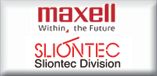 MAXWELL SLIONTEC adhesive tapes supplied by Tenacious Tapes